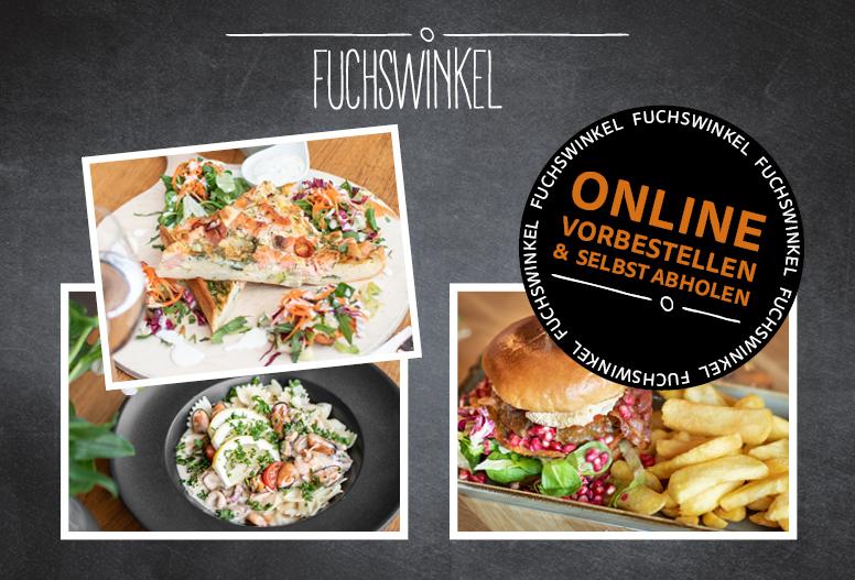 Fuchswinkel Onlineshop Thumbnail