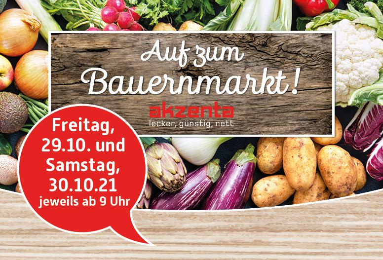 Auf zum Bauernmarkt! Thumbnail